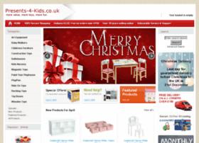 presents-4-kids.co.uk