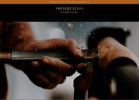 preservation-solutions.com