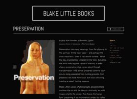 preservationbook.com