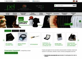 preservationequipment.com