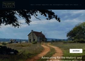 preservationtexas.org