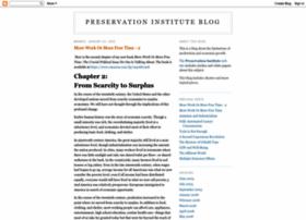 preservenet.blogspot.in