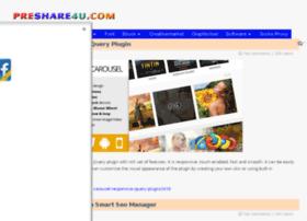 preshare4u.com