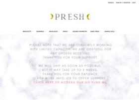 preshbynicoleapostoli.com