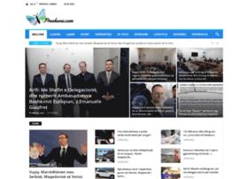 presheva.com