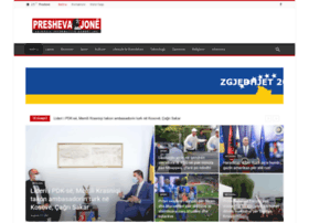 preshevajone.com