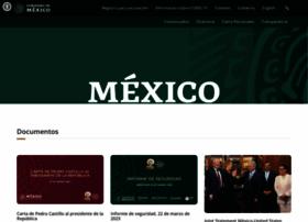 presidencia.gob.mx