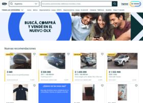 presidenciaroquesaenzpena.olx.com.ar
