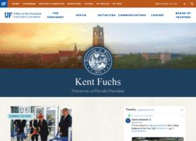 president.ufl.edu