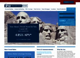 presidential.com