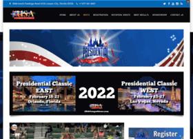 presidentialclassic.com