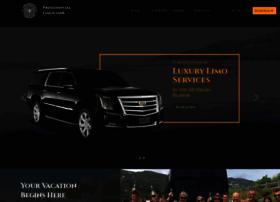 presidentialtaxiservice.com