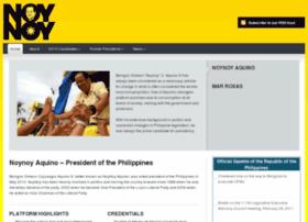 presidentofthephilippines.com
