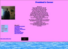 presidentscorner.net