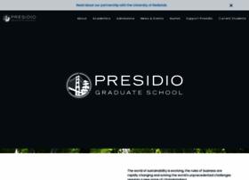 presidio.edu