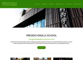 presidioknolls.org