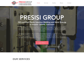 presisigroup.com