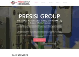 presisigroup.com
