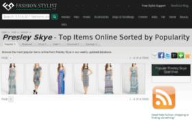 presley-skye.fashionstylist.com