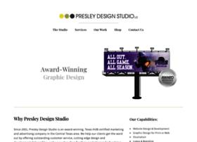 presleydesignstudio.com