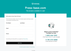 press-base.com