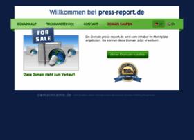press-report.de