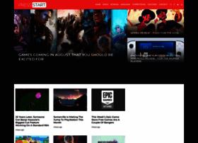 press-start.com.au