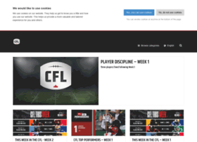 press.cfl.ca