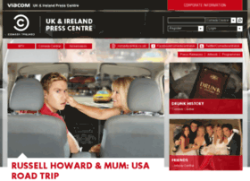 press.comedycentral.co.uk