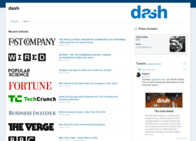 press.dash.by
