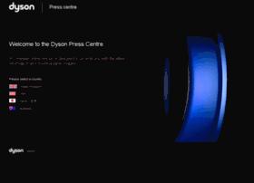 press.dyson.com