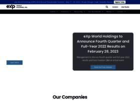 press.exprealty.com