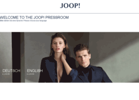 press.joop.com