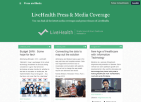 press.livehealth.in