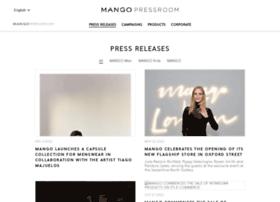 press.mango.com