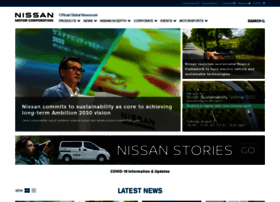 press.nissan-global.com