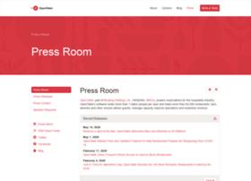 press.opentable.com