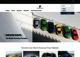 press.porsche.com