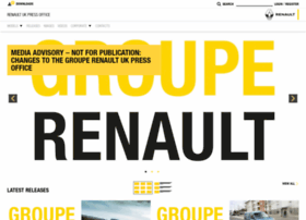 press.renault.co.uk