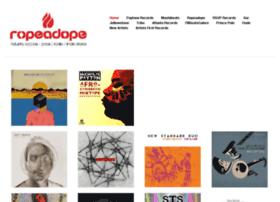 press.ropeadope.com
