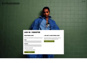 press.stradivarius.com