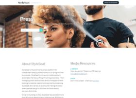 press.styleseat.com
