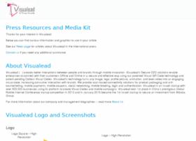 press.visualead.com
