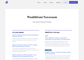 press.wealthfront.com