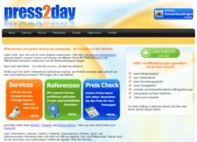 press2day.de