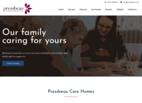 pressbeau.co.uk