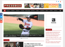 pressboxonline.com