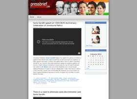 pressbrief.wordpress.com