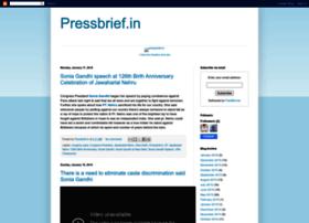 pressbrief24x7.blogspot.in