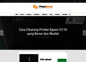 pressburner.com